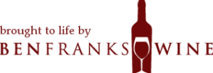 Website created by Ben Franks Wine